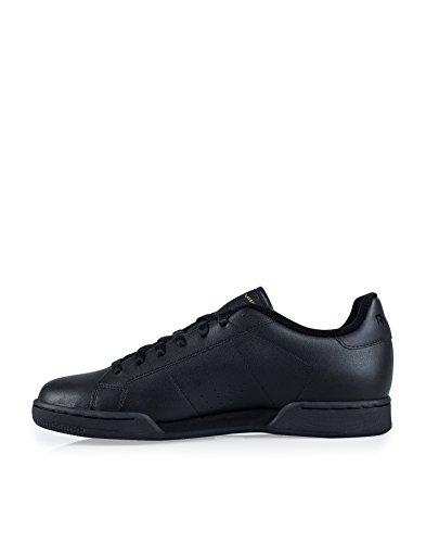 REEBOK Men NPC II Sneaker Herren Freizeit Sport Schuhe Schnürer schwarz 40