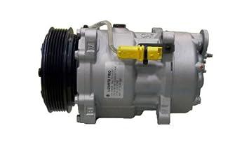 Lizarte 81.10.46.040 Compresor De Aire Acondicionado