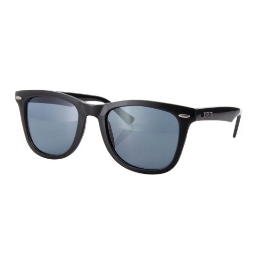 Carve 1451 Black Wow Vision Wayfarer Sunglasses Polarised Lens Category 3 - Polarised Better Sunglasses Are