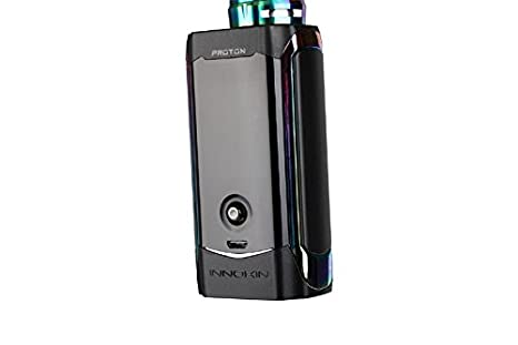 INNOKIN PROTON SCION 2 Kit 235W 2mL (Arma de fuego) Kit de cigarrillo electrónico - Sin nicotina ni tabaco: Amazon.es: Salud y cuidado personal