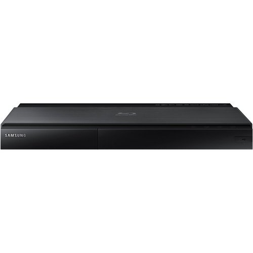 Samsung 3D Blu-ray DVD Disc Player With 4K UHD Upscaling Plu