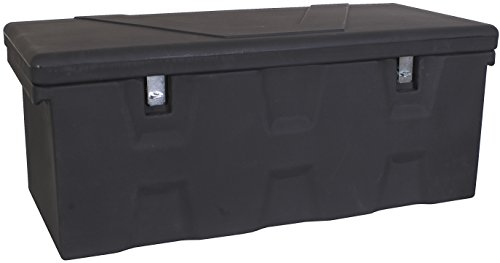 Buyers Products Black Poly All-Purpose Chest (18.8 Cubic ft.) by Buyers Products