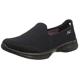 Skechers Performance Women's Go Walk 4 – Pursuit Walking Shoe