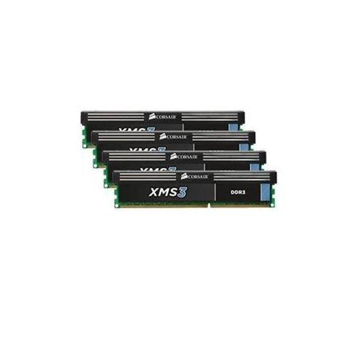 Corsair CMX16GX3M4A1333C9 DDR3 1333MHz 16Gb DDR3 DIMM