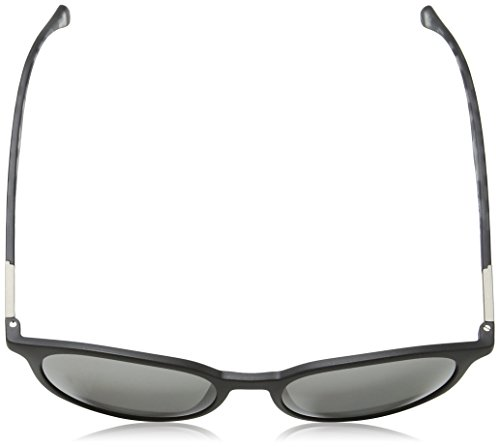 Havan Boss Mm 0874 Gry Hugo By Men's Sunglasses s Black Rectangular 57 Black qfF7q6p