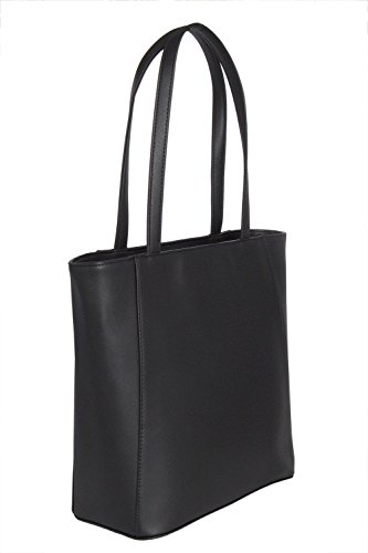 Kenneth Cole Reaction KN1574 Tourist Tote (BLACK)