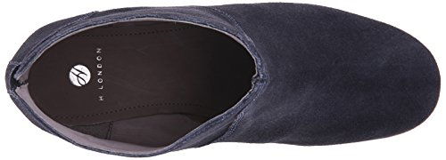 H Ved Hudson Womens Kiver Boot Navy
