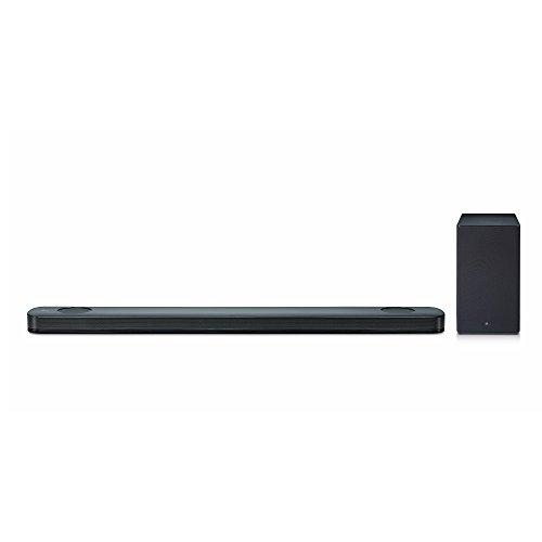 Camera Lg Digital Digital - LG SK9Y 5.1.2 ch High Res Audio Sound Bar with Dolby Atmos (2018)