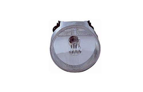 05 chevy tahoe fog light assembly - 7