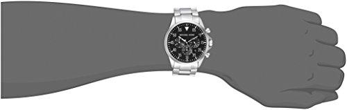 3ecd78c30287 Michael Kors MK8413 Men s Gage Wrist Watch