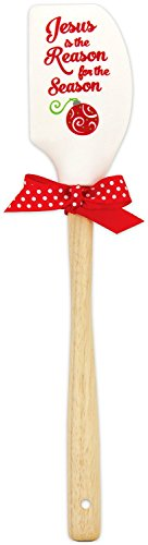 jesus spatula - 1