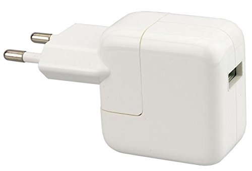 Apple MD836ZM/A/MD818ZM/A - Cargador USB y adaptador de ...