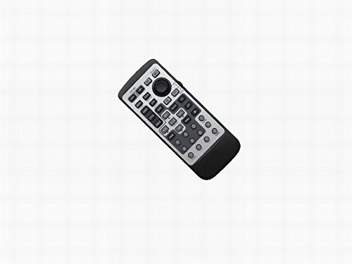 Hotsmtbang Replacement Remote Control For Pioneer AVX-P7300DVD/EW AVX-P7300DVD/UC SDV-P7/EW SDV-P7/UC DEH-P6000BT CD Car Stereo AV Receiver -  hotsmt-0161
