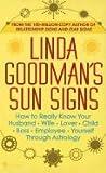 Linda Goodman's Sun Signs, Linda Goodman, 0553343440