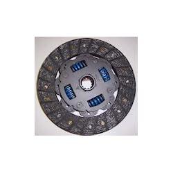 Case/IH Clutch Disc, models 244, 245, 254, 255, 265