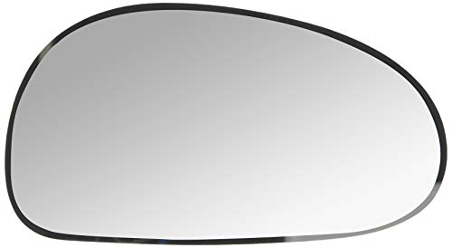 - DNA Motoring SMP-016-R Right/Passenger Side Door Rear View Mirror Glass Lens