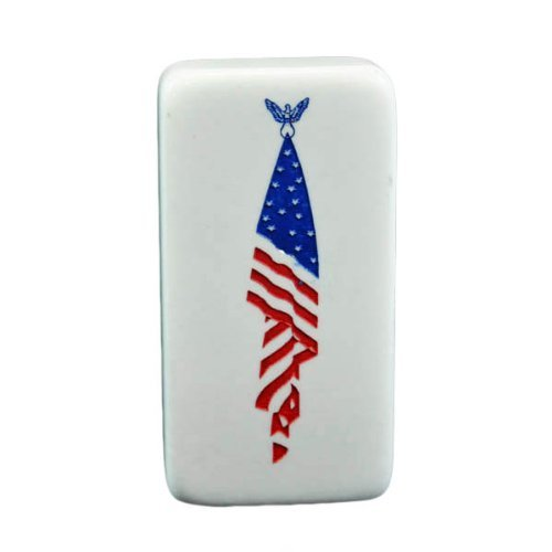 white-double-six-domino-with-the-american-flag-engraved-in-arcadian-paper-covered-box