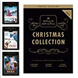 CHRISTMAS COLLECTION 3-DVD Set (Hallmark Hall of Fame DVD's)