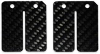 Jollify 159 Carbon Karbon Membrane Cover Echtcarbon Auto
