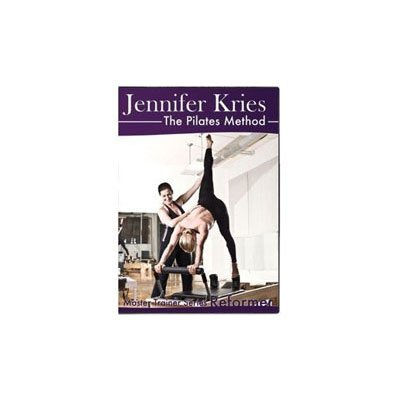 Jennifer Kries Master Trainer Series, Reformer