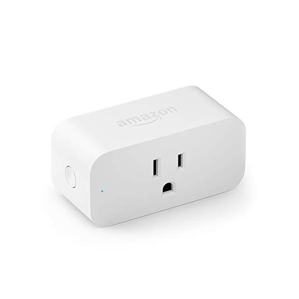 Amazon Smart Plug 1