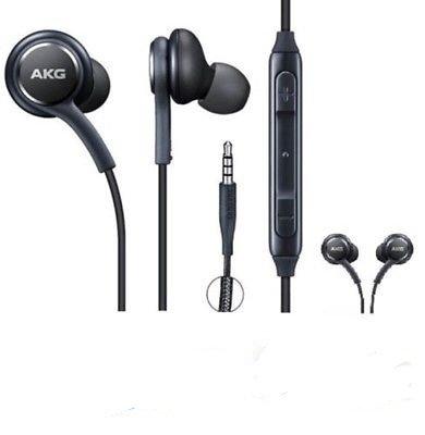 Samsung Galaxy Auriculares S8/S8 +, S9/S9 + de AKG (: Amazon.es: Electrónica