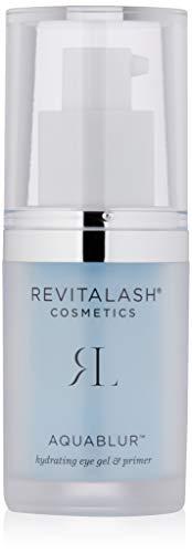 RevitaLash Cosmetics, Aquablur Hydrating Eye Gel & Primer