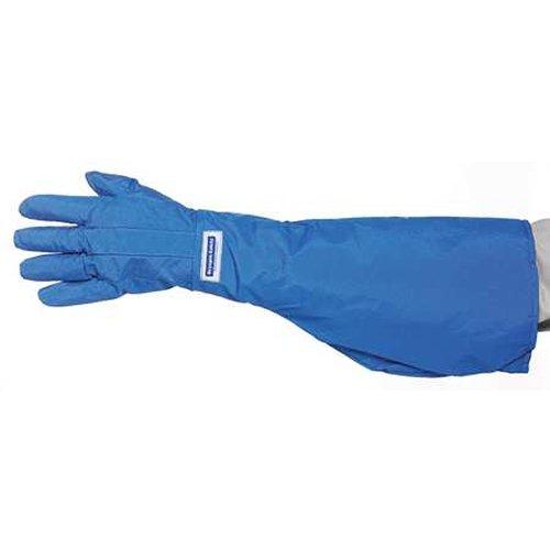 Cryogenic Glove, M, Olefin/Polyester, PR