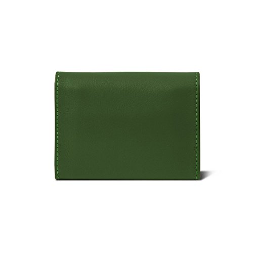 wallet Smooth Lucrin Light Lucrin Smooth Light Green Small Small wallet green Green Light Leather Light Leather green wvCwFA4qxn