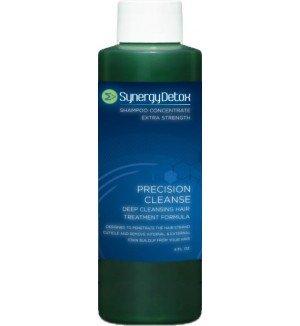Precision Cleanse Xtra Strength Hair Follicle Detoxification Shampoo (1) (Best Detox For Cocaine)