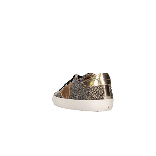 Philippe Model CLL0-B23A Sneaker Kind Gold