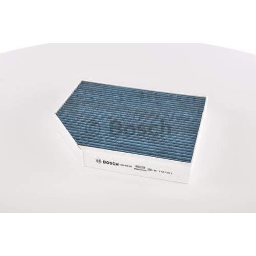 Bosch –  Cabina Filtro di fuliggine di Filtro 0 986 628 522