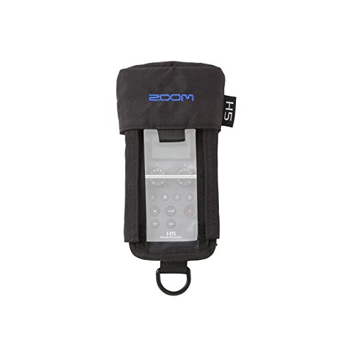 Zoom PCH-5 | Protective Case for H5 Handy Recorder by Zoom