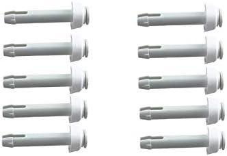 Intex Stift Splint Pin Frame Pool 305 366 457 549 Ersatzteil 60mm 6cm 60 6