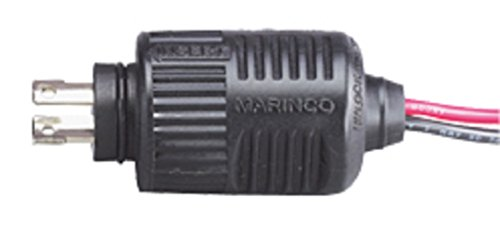 Marinco Power Products 12VBPS2.OEM ConnectPro Plug, 2 ()
