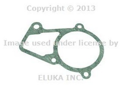 BMW OEM Water pump - Thermostat Housing Gasket for 325i 525i Made By VICTOR ()
