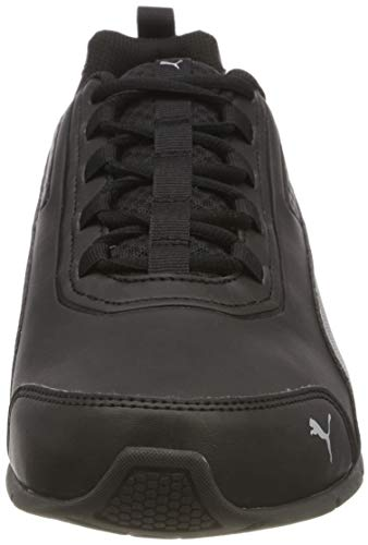 Running 02 Noir puma Puma Silver Chaussures Mixte De Vt Adulte Leader puma Sl Black OwPOX8