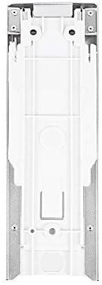 OrangeClub Eurospender 500 ml Edelstahlgriff Hygienischer Seifenspender mit Wandmontur Medizinischer Desinfektionsmittelspender f/ür Praxis und Zuhause