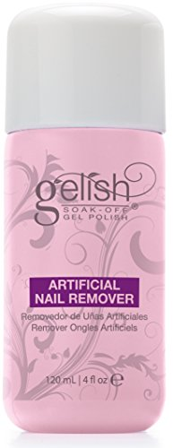 NEW Gelish Full Size Gel Nail Polish Basix Care Kit (15ml) + Remover & Cleanser by Gelish (Image #4)