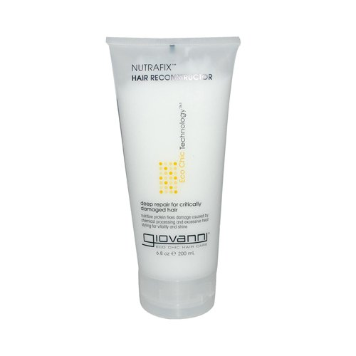 GIOVANNI Cosmetics, Inc Cosmetics Hair Reconstruct Nutra Fix
