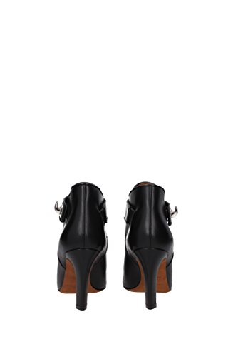 Stivaletti Pelle Givenchy Donna Eu be09215004 Nero H4fB8