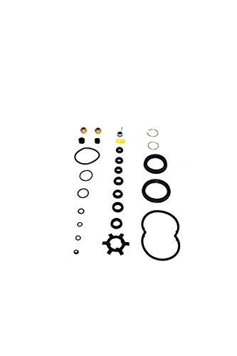 - GM 2771004 Hydro-Boost Seal/Repair Kit (Exact Duplicate) Complete Seal Kit