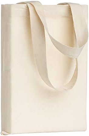 POLHIM-Bolsa Tela 100% Algodón Biodegradable,Lavable ...