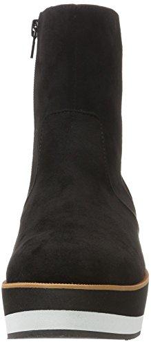 Bullboxer Ankle Boot - Botas Mujer Schwarz (Black)