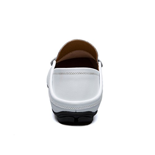 Scarpe Basso Uomo Yello Donna Brown Tacco Scarpe per Basse Cricket con da da qw6P08Ea