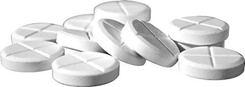 Brulin 161021-8N Brutab 6S Disinfectant Tablet, 13 g (Pack of 256)