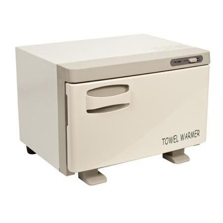 Mini Hot Towel Cabinet With Side Swing Door by Hot Stone