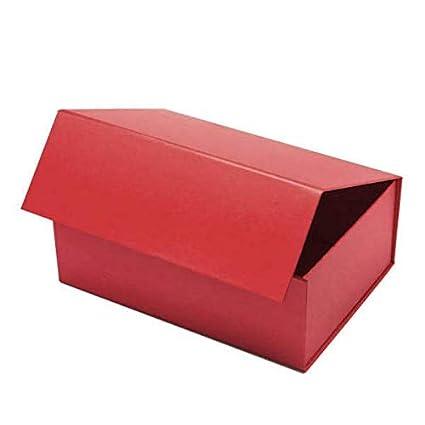 Caja de regalo magnética para cumpleaños, Navidad, bodas o ...