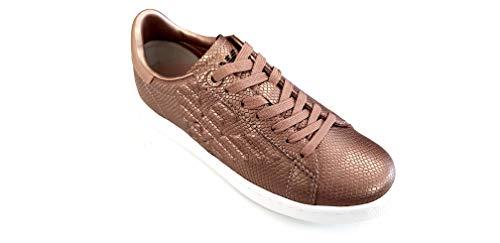 Us 3 Emporio 6 A797 Donna Scarpe Eu Sneakers Beige X8x001 Armani Beige 5 Ea7 Xk002 39 1 7wvrZ07qx