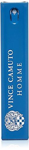 Cypress Juniper Eau De Toilette - Vince Camuto Homme Eau de Toilette Spray,  0.5 Fl Oz